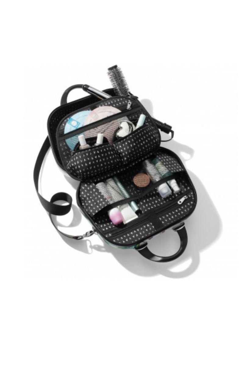 Jetsetter Cosmetic Case