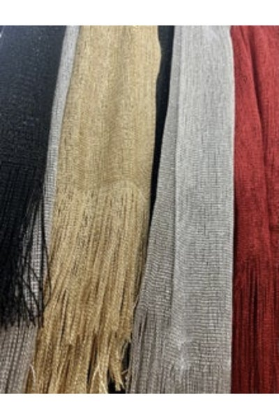 Holiday Scarves (Color Options Available)
