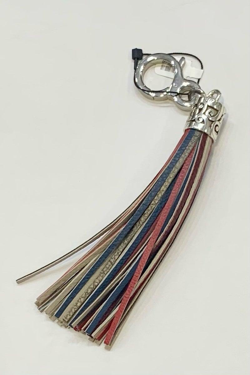 BoHo Handbag Charm/Key Chain *Final Sale*