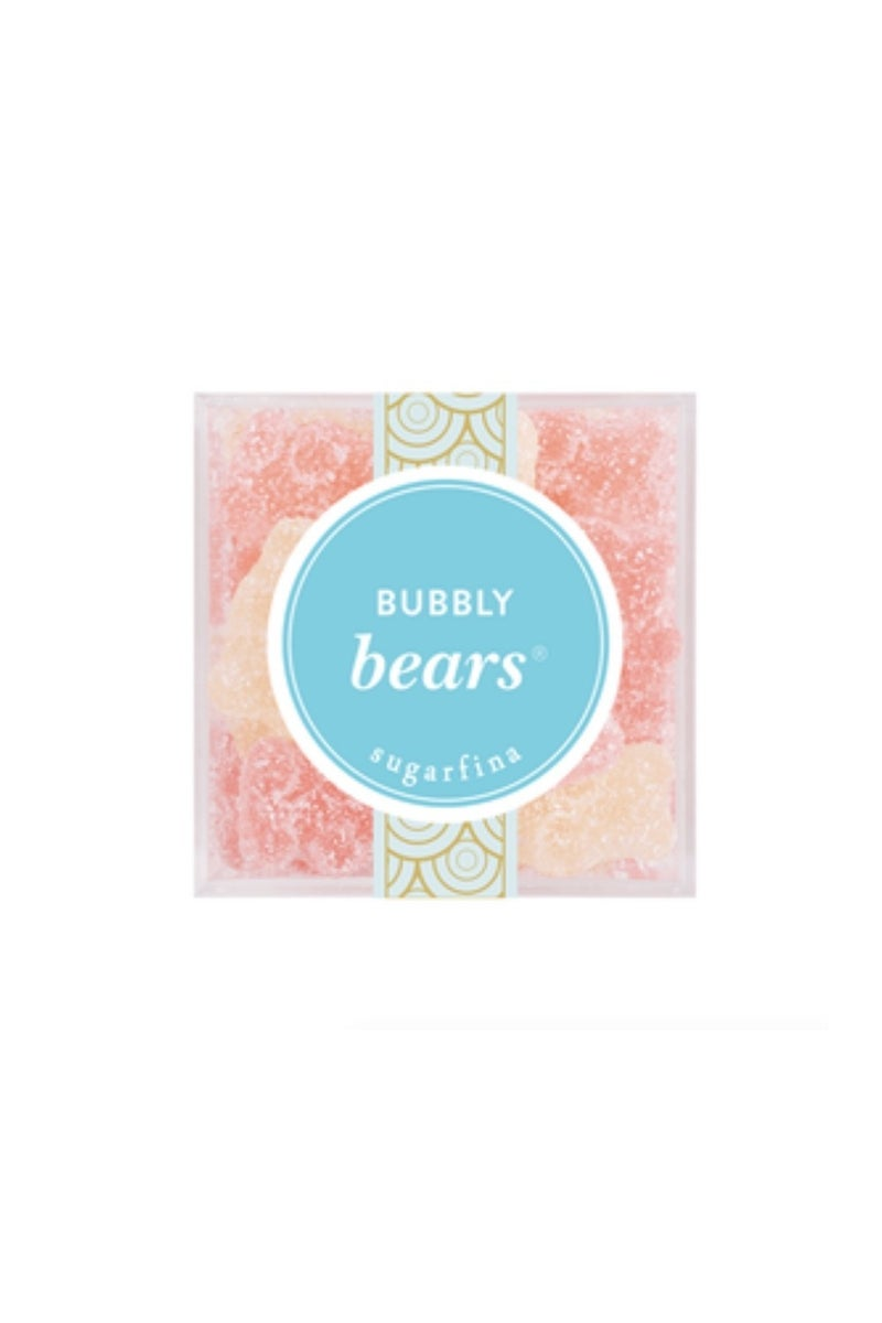 Bubbly Bears *Final Sale*