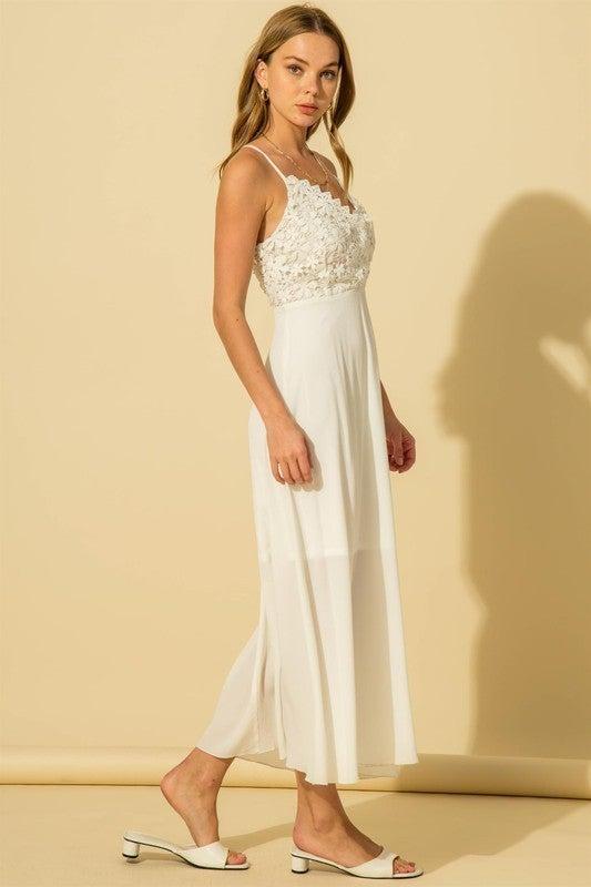 Lacey Dress *Final Sale*
