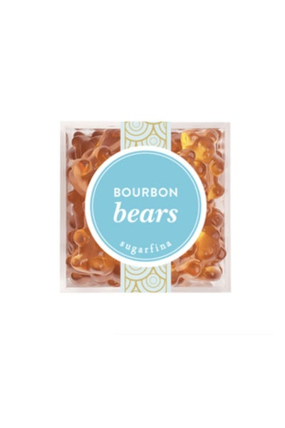 Bourbon Bears *Final Sale*