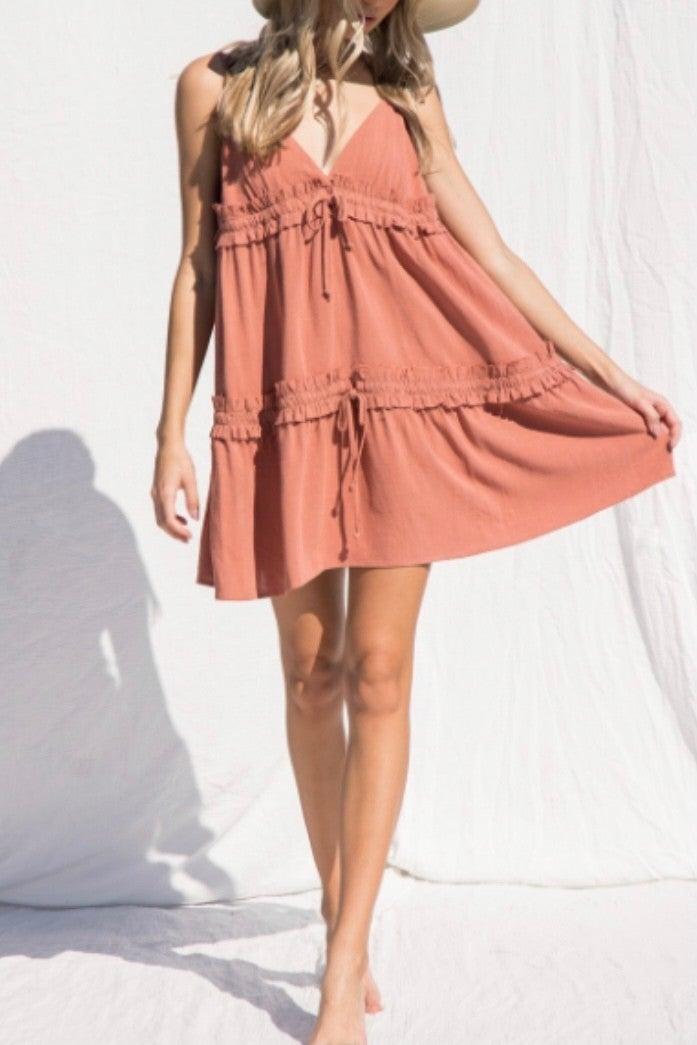 Colleen's Dress *Final Sale*
