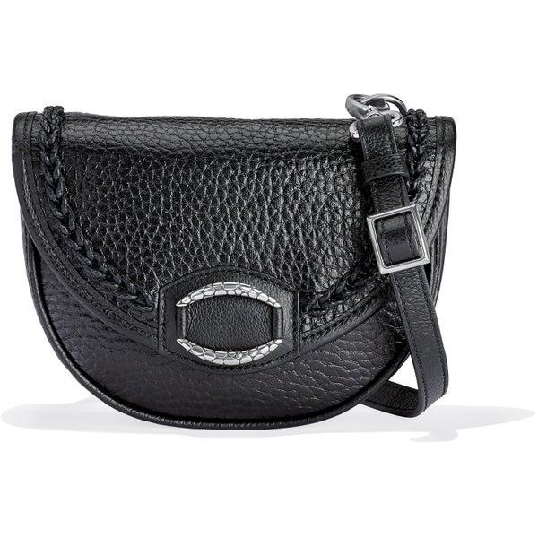 Ravyn Flap Cross Body Handbag