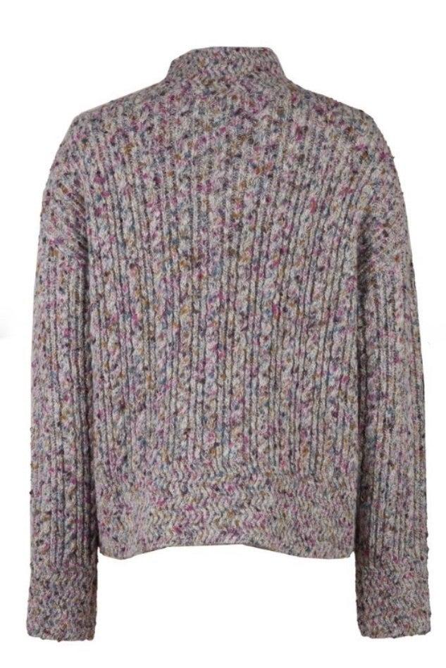 The Duggie Sweater