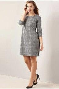 Bethany Side Stripe Dress *Final Sale*