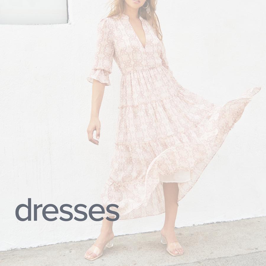 Dresses, Rompers & Jumpsuits