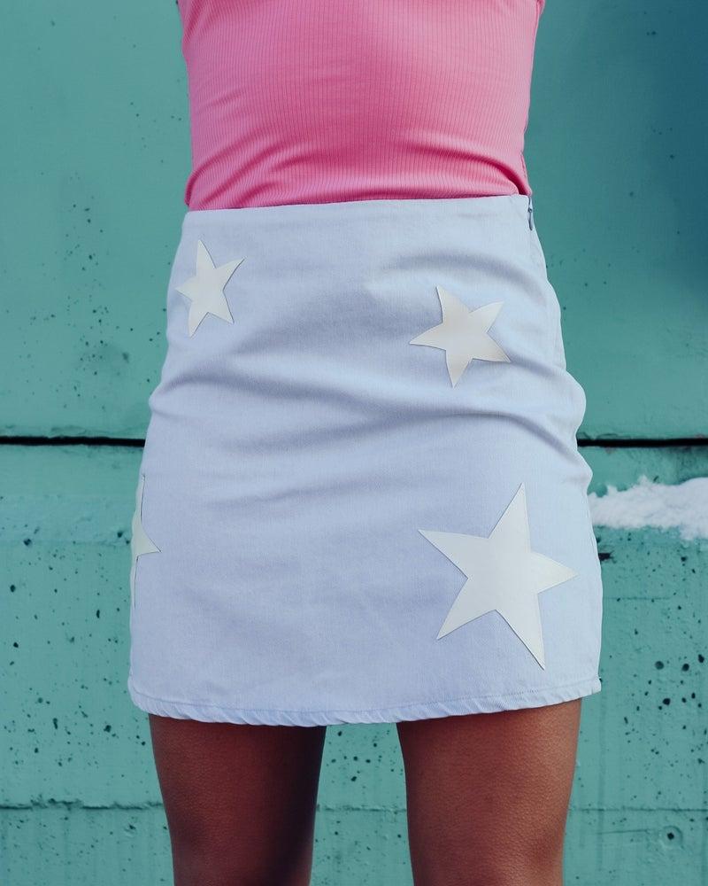See The Stars Skirt