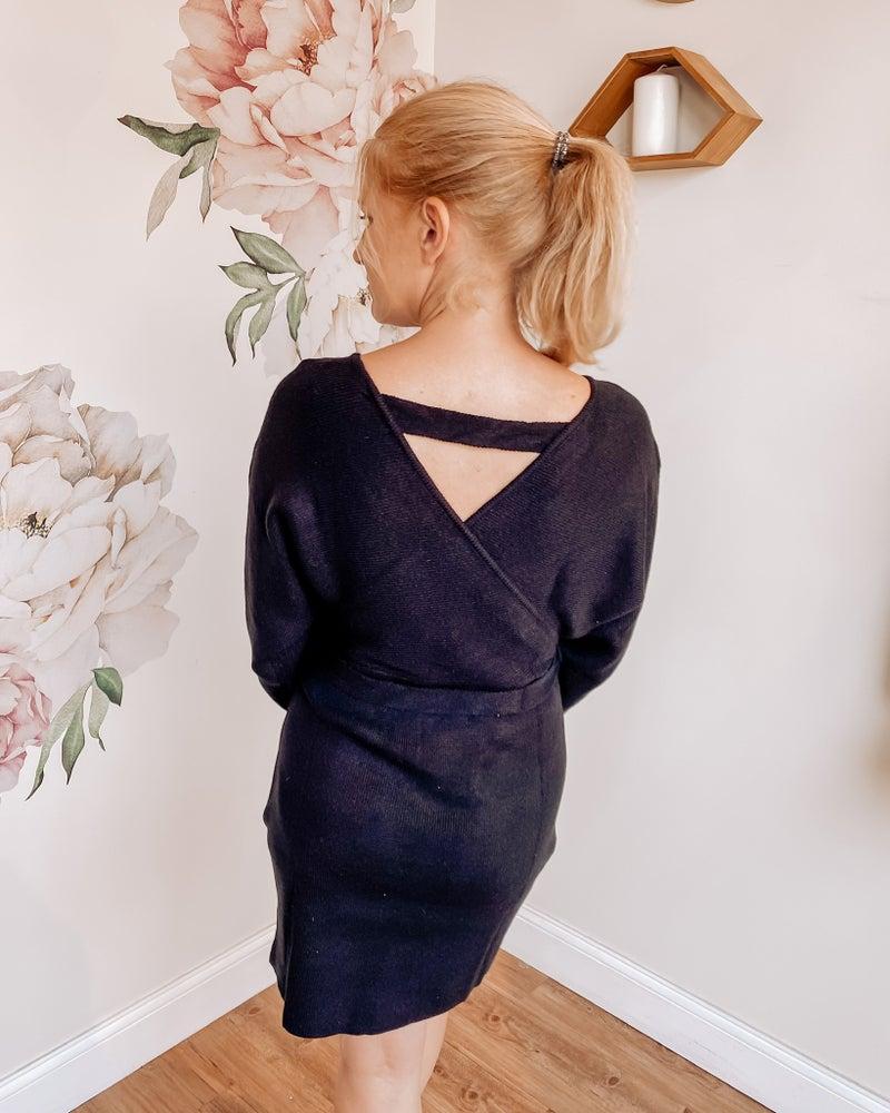 Lucy Sweater Dress