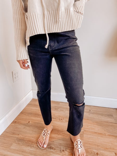Into the Night 90's Jeans