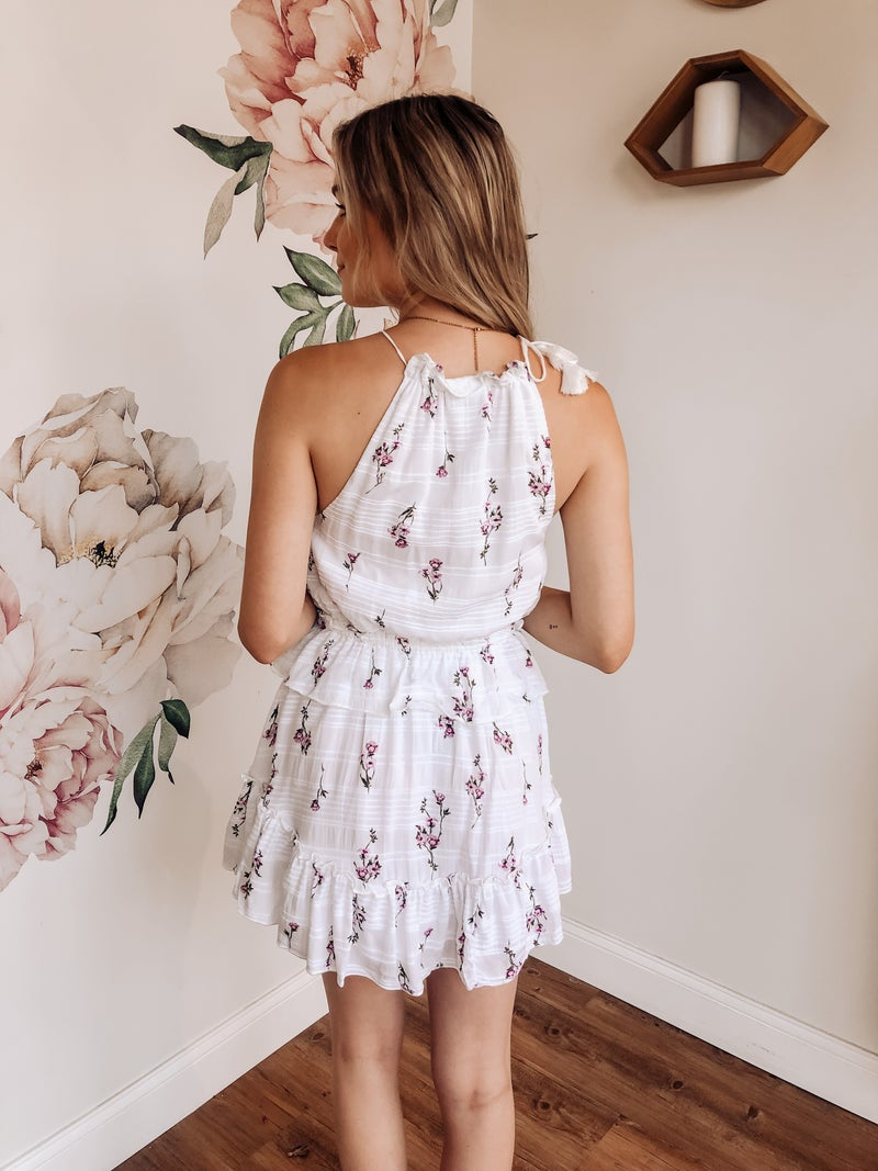 Sweet Simplicity Dress
