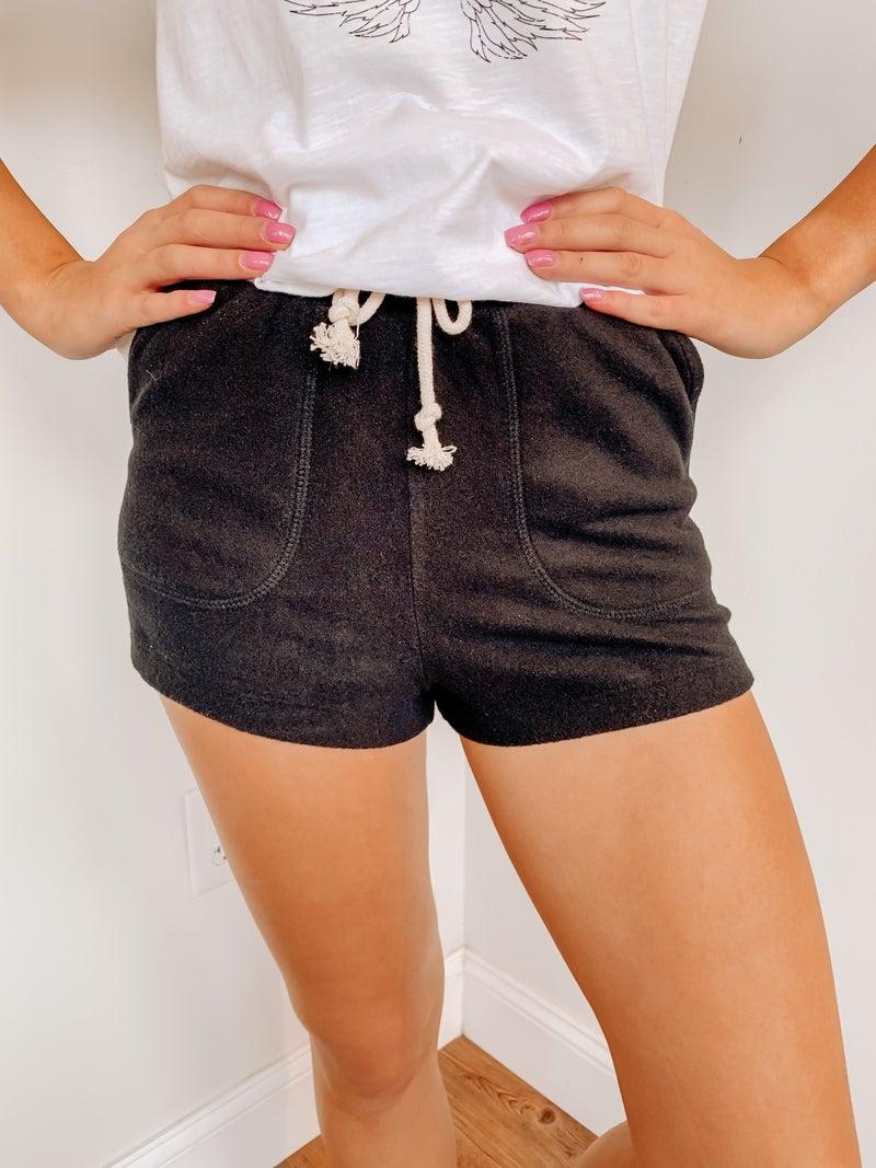 Year Round Comfort Shorts