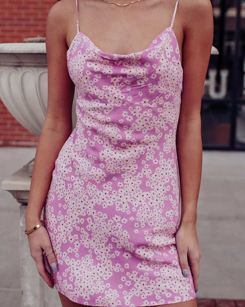 Textbook Perfection Dress