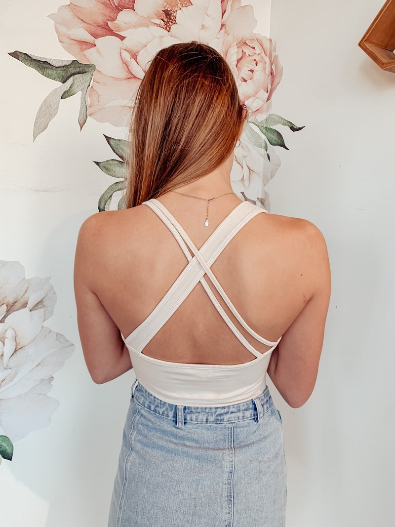 The Missing Piece Bodysuit
