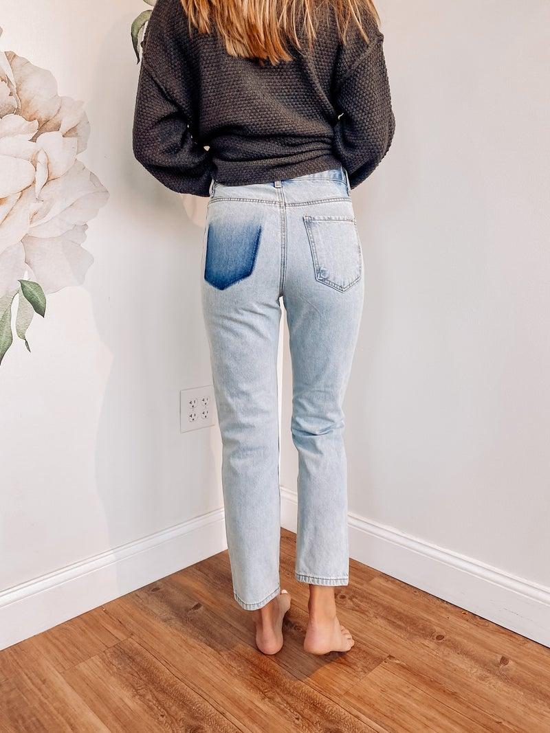 Northside Mom Jeans