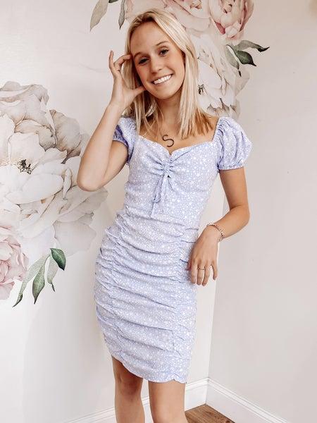 Serenity Stella Dress