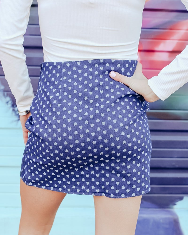 Made With Love Skirt