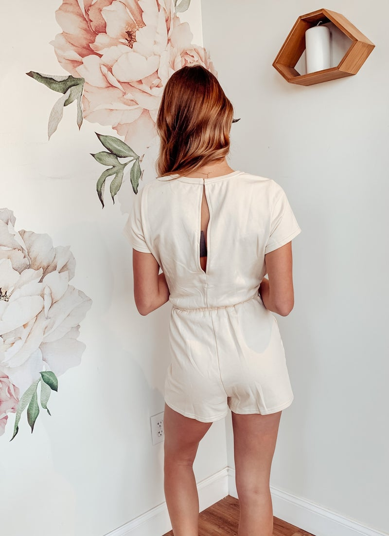 Make It Happen Romper