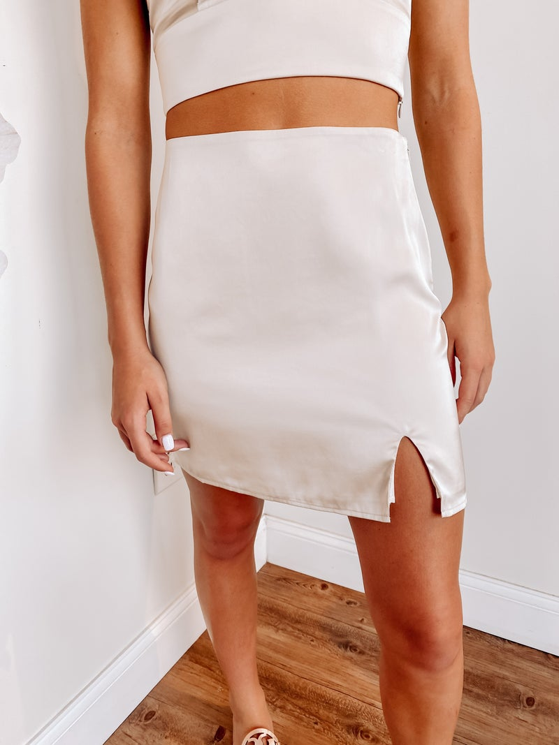 In the Zone Skirt/Set