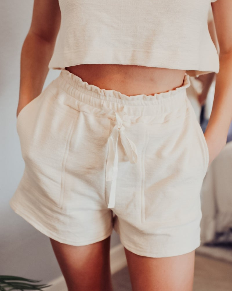 On Island Time Shorts