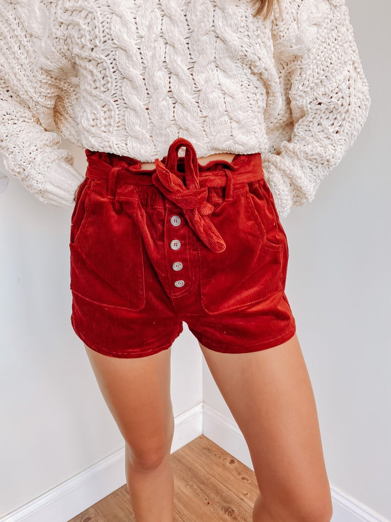 Your Favorite Holiday Shorts