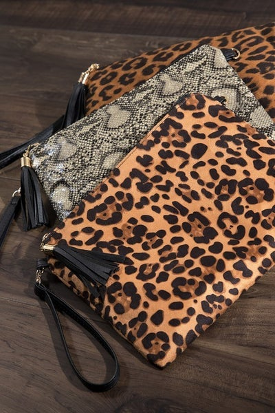 Penny Lane Clutch Handbag