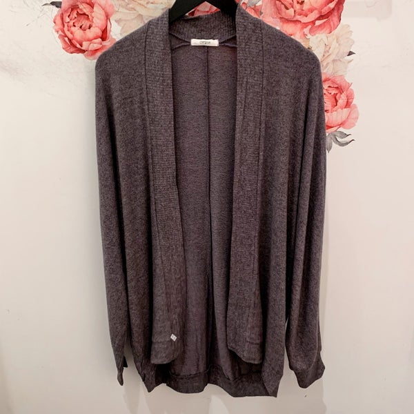 Evie Super Soft Brushed Cardy
