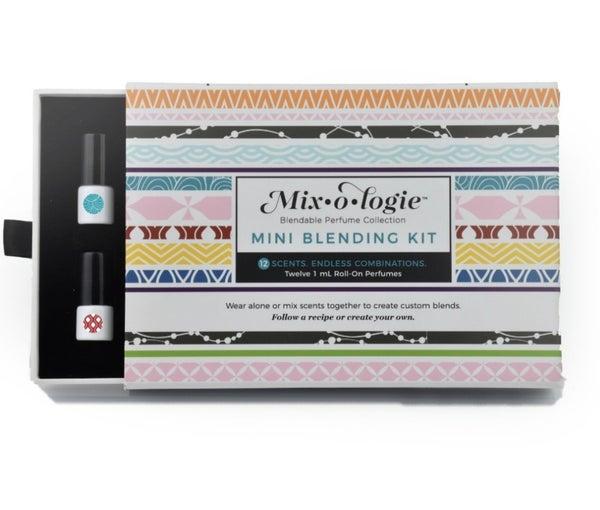 Mixologie Mini Blending Kit