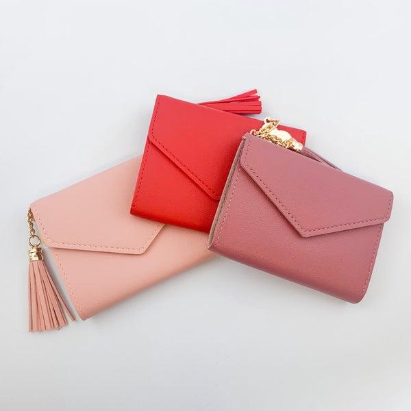 Lily Mini Wallet