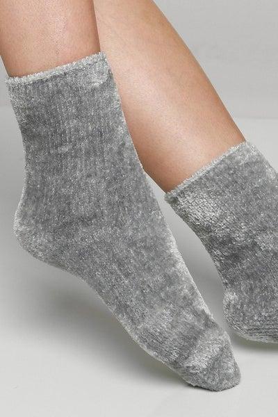 Jessie Cozy Socks