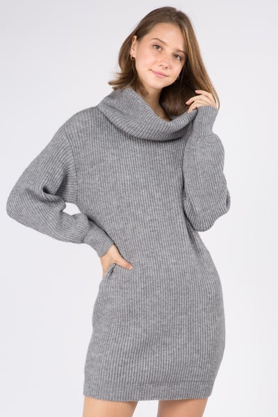 Dreamers Sweater Dress