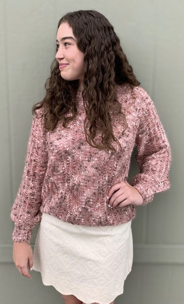 Delilah Sweater