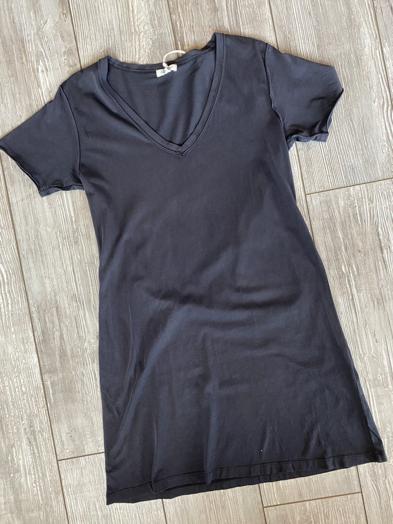 Organic Tee Dress