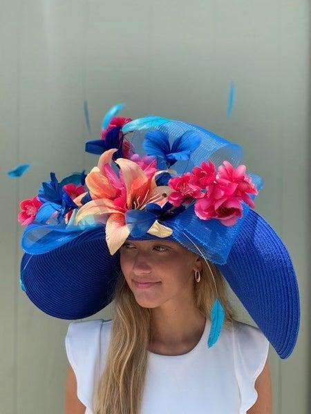 Charlotte Hat *Final Sale*