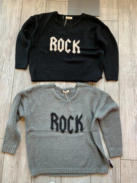 Rock Sweater
