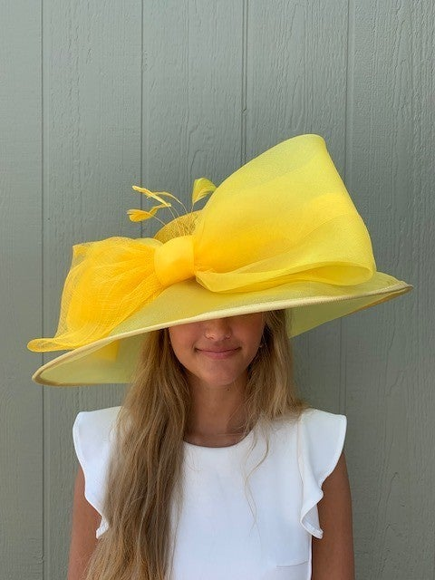 Avery Hat *Final Sale*