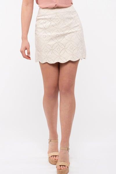 Opal Skirt