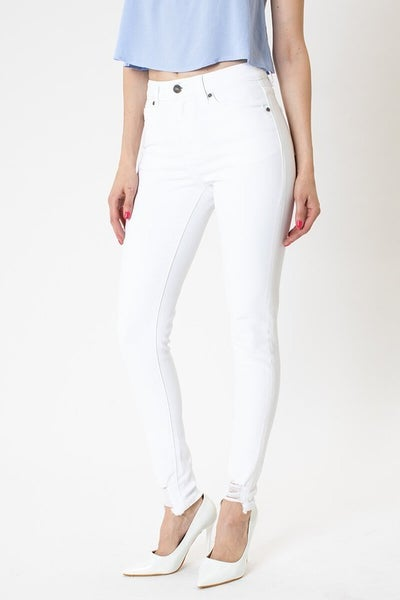 Jules White Denim
