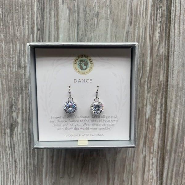 Dance Earrings