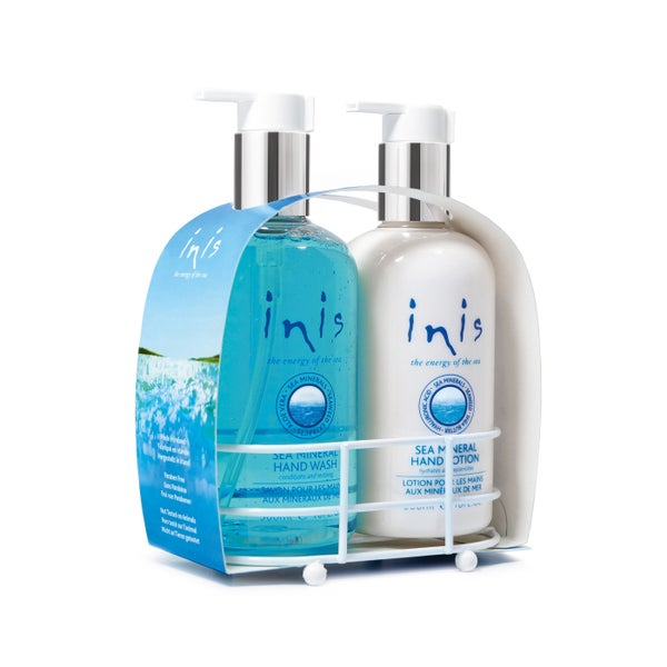 Soap/Lotion caddy