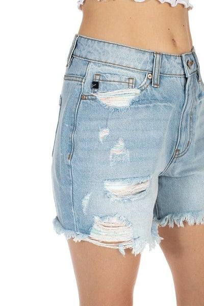 Tallulah Denim Short