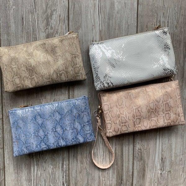 Sassy Bags