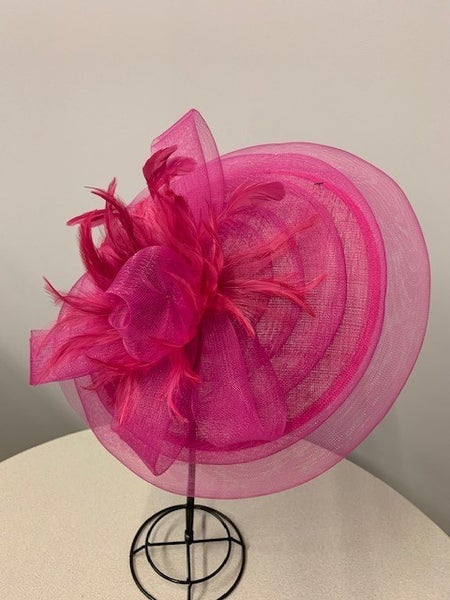 Francesca Fascinator *Final Sale*