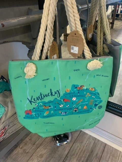 KY tote
