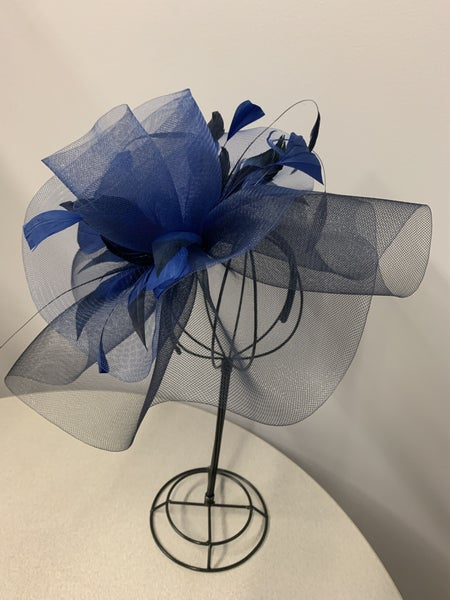 Molly Fascinator *Final Sale*