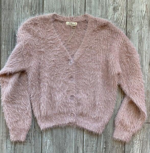 Marissa Sweater
