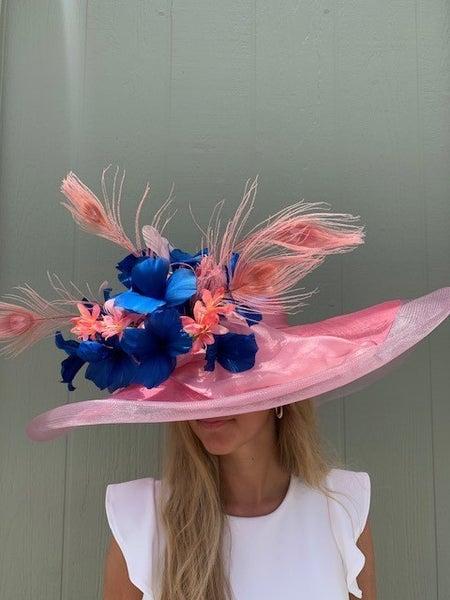 Olivia Hat *Final Sale*