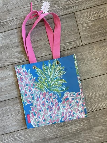 Lilly Market Tote