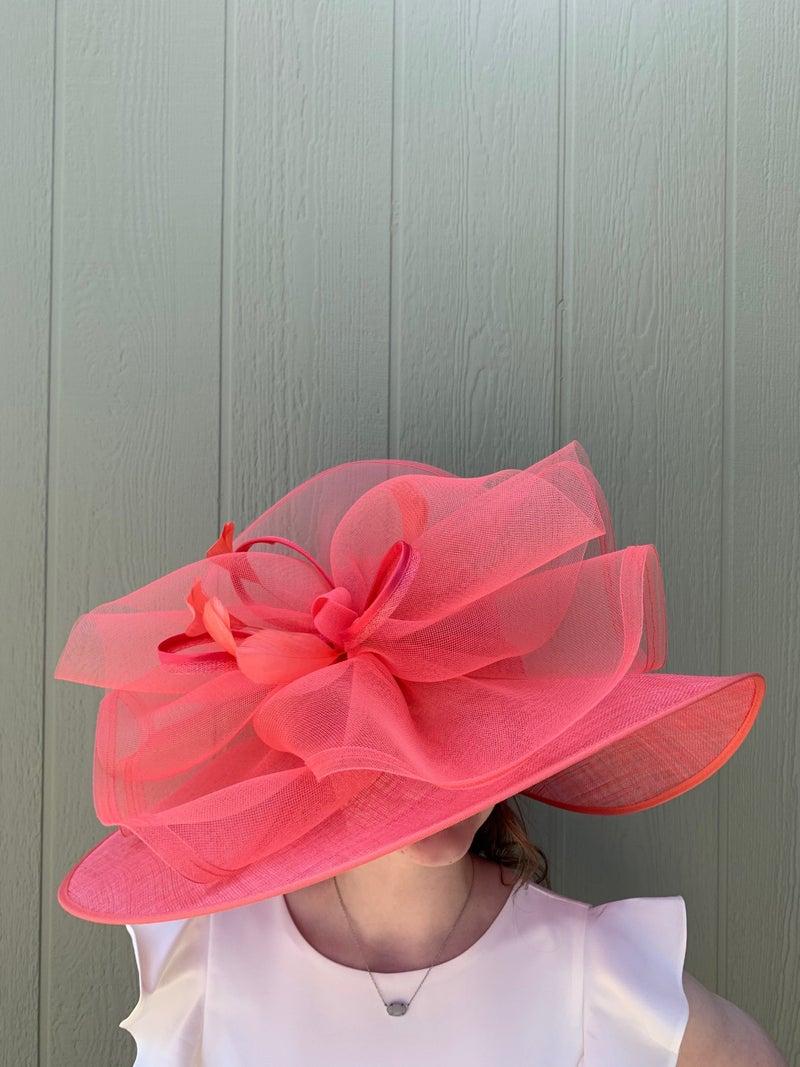 Georgia Hat *Final Sale*