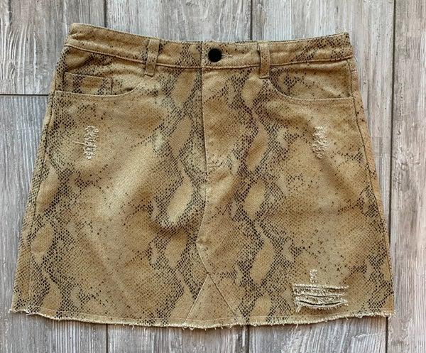 Trish Skirt